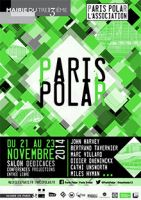 Affiche Paris Polar