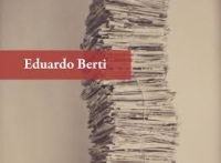 Eduardo Berti, Catalogue